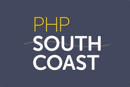 PHP South Coast 2015