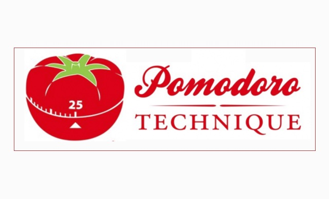 Using the Pomodoro Technique to Improve Your Work Life Balance