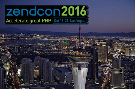 Reflections on ZendCon 2016